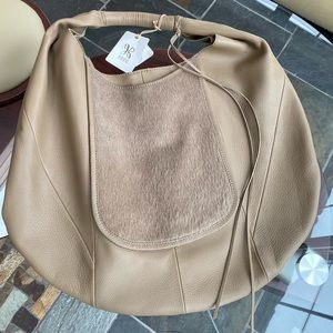 Brand new- HOBO Eclipse Real Genuine Leather Bag